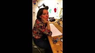 Minuit avec Minuit : Episode 1 - Simone