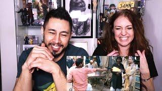 GANGS OF WASSEYPUR II trailer reaction by Jaby & Hope!