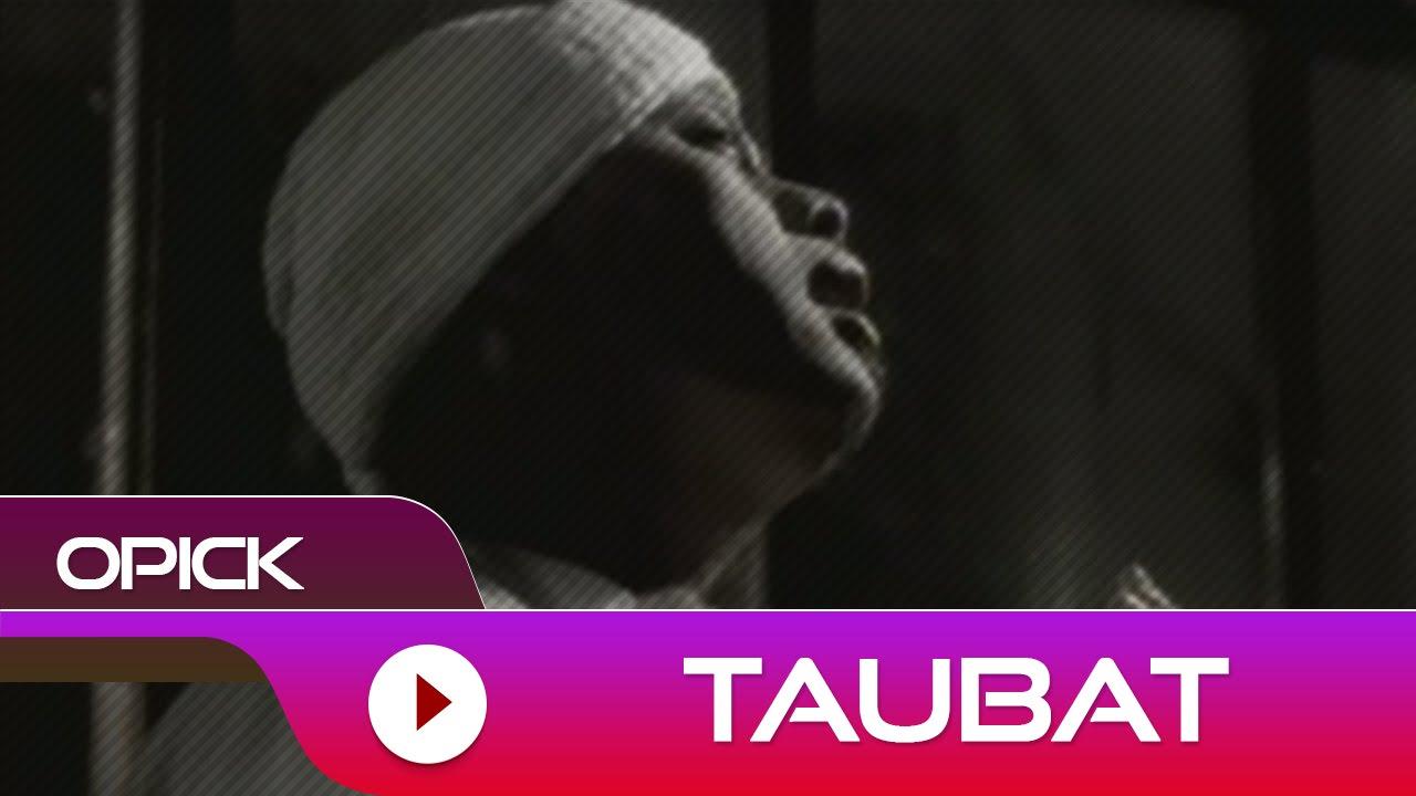 Opick - Taubat   Official Music Video