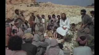 ultimas palavras de jesus atitude no segundo jardim filme 04