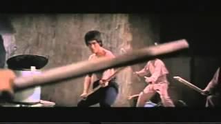 Afghan Bruce Lee 2015