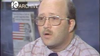 WAVY Archive: 1980 Car Thefts