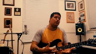 Free Picking guitar Technique by Ralph Conde