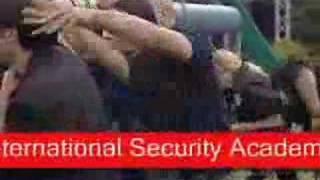 Personenschutz Ausbildung mit ISA - ISRAEL - SWITZERLAND