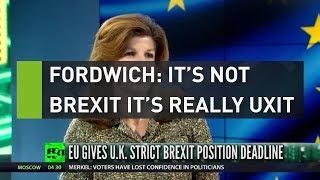 Fordwich: It