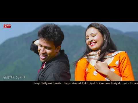 Xxx Mp4 Gailyani Sunita Full HD Video Song Latest Garhwali Song 2017 18 Feat SANJU SILODI Riwaz Music 3gp Sex