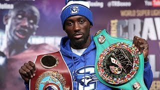 Why Manny Pacquiao being ROBBED was the GREATEST thing for Terence Crawford