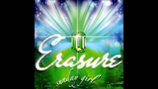♪ Erasure - Sunday Girl | Singles #39/48