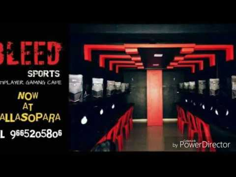 Best Gaming cafe in mumbai (Nallasopara)