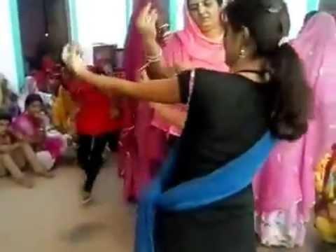 rajasthani rajput girl dance