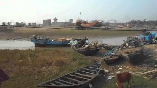 Travel india documentary Kakdwip and Diamond Harbour