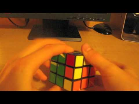 How To Solve a Rubik's Cube in 7 Easy Steps