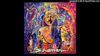 Santana - Nothing At All (Instrumental)