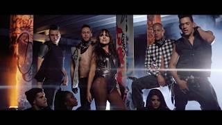 Sophia del Carmen feat. Pitbull - Lipstick (Official Video)