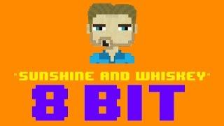 Sunshine & Whiskey (8 Bit Remix Cover Version) [Tribute to Frankie Ballard] - 8 Bit Universe