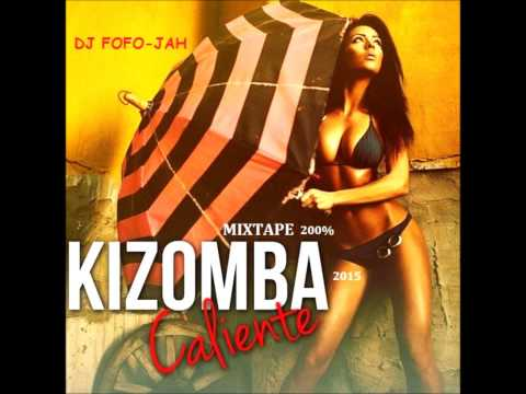 ☆ MIXTAPE 200 KIZOMBA 2015 ☆ Tarraxinha Kizomba Zouk