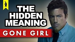 Hidden Meaning in GONE GIRL – Earthling Cinema