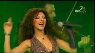 ميريام فارس لاتسألني حبيبي ـ إبداع في الرقص وجمال في الروح