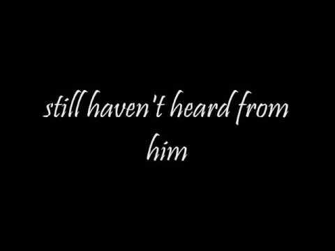 MISSIO - Can I Exist (Lyrics On Screen)