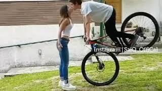 WhatsApp Ucun Qisa Status Romantik 😍