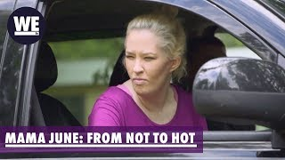 Airhorn vs. Jennifer | Mama June: From Not to Hot | WE tv