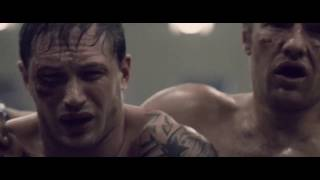 Three Days Grace - Time Of Dying Music Video (Warrior)