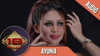 Ayunia - Janda Minder (Official Audio)