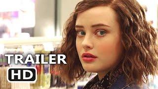 13 REASONS WHY Season 2 Official Trailer TEASE (2018) Netflix TV Show HD