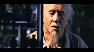 【功夫之王】電影拍攝NG花絮 3-1