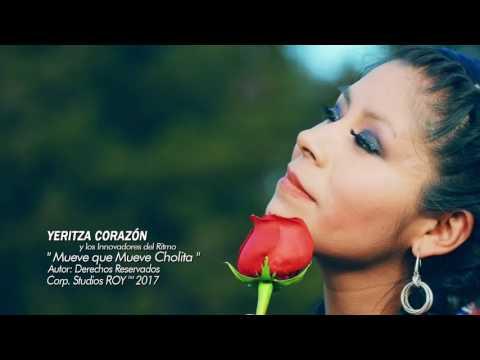 Xxx Mp4 YERITZA CORAZON PRIMICIA 2017 MUEVE QUE MUEVE CHOLITA 3gp Sex