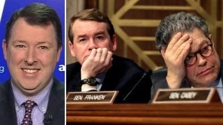 Thiessen: Democrats using confirmation hearings as theater