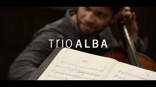 Trio Alba | Franz Schubert: Piano Trio in E-flat major D 929 & Notturno D 897