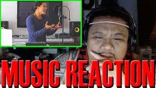 [MUSIC REACTION] - Alex Aiono - Pillowtalk by Zayn Malik