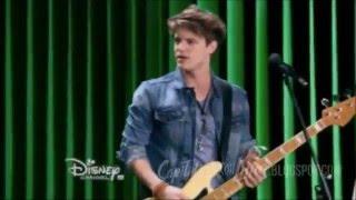 Soy Luna - Nico, Pedro y Simón componen y cantan