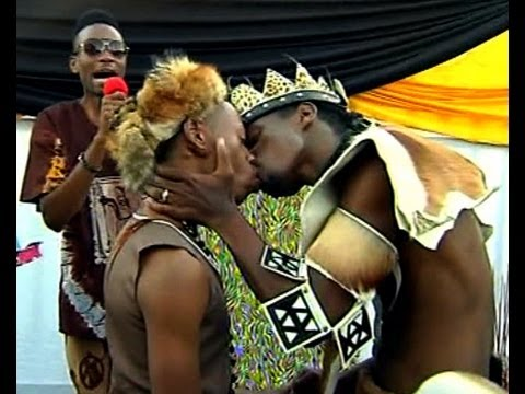 Xxx Mp4 Gay Wedding Traditional African Gay Wedding A First 3gp Sex
