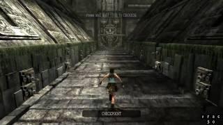 Tomb Raider: Anniversary - PC Gameplay Part 1