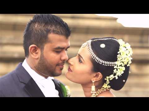 Sheron Sayuri The Wedding Day Trailer Duration 3 31 Min