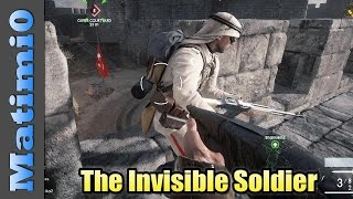 The Invisible Soldier - Battlefield 1