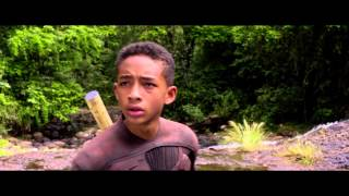 After Earth - Bande annonce 2 - VF