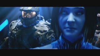 Halo 5: Guardians - Ending - Halo 6: Infinte? [1080p 60FPS HD]