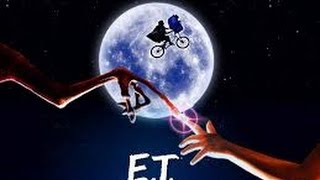 et o extraterrestre filmes antigos 1982