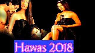 Teri Chahat Main -REMIX (Full Songs) Hawas Jhankar Female Virsion 320kbps