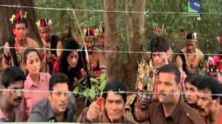 Rahasya Dweep Part 4 - Episode 1007 - 5th October 2013