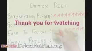 Detox Diet Plan Helpful Weight Loss Tools with Beauty Detox Diet