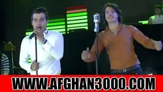 Bashir Wafa and Nazeer Surood - Dokhtar Qarya - www.Afghan3000.com