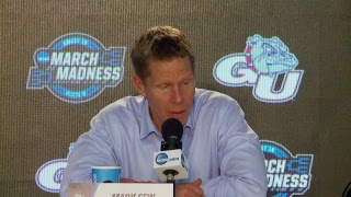 News Conference: Florida State & Gonzaga - Postgame
