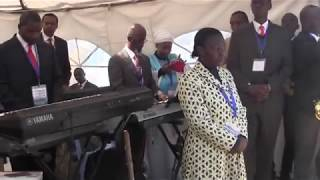 Holy Is the LORD  Pst Samwel  Nakuru Revival 28th, August 2016