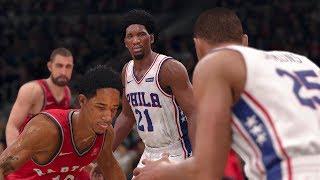 NBA Today 1/15 Philadelphia 76ers vs Toronto Raptors | NBA JAN 15 Raptors vs 76ers NBA LIVE 18