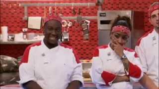 Hells Kitchen Season 14 Episode 13 - 6 Chefs Compete