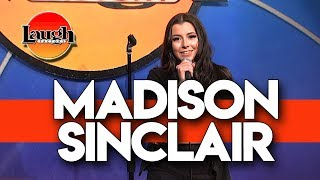 Men Have Won!   Madison Sinclair   Stand-Up Comedy